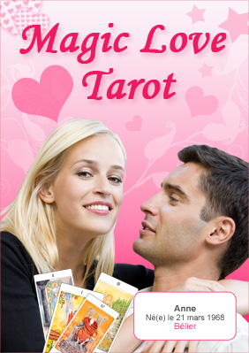 Magic Love Tarot