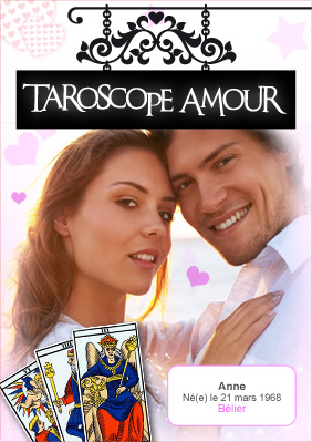 Taroscope Amour