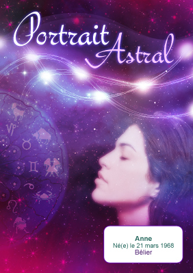 Portrait astral